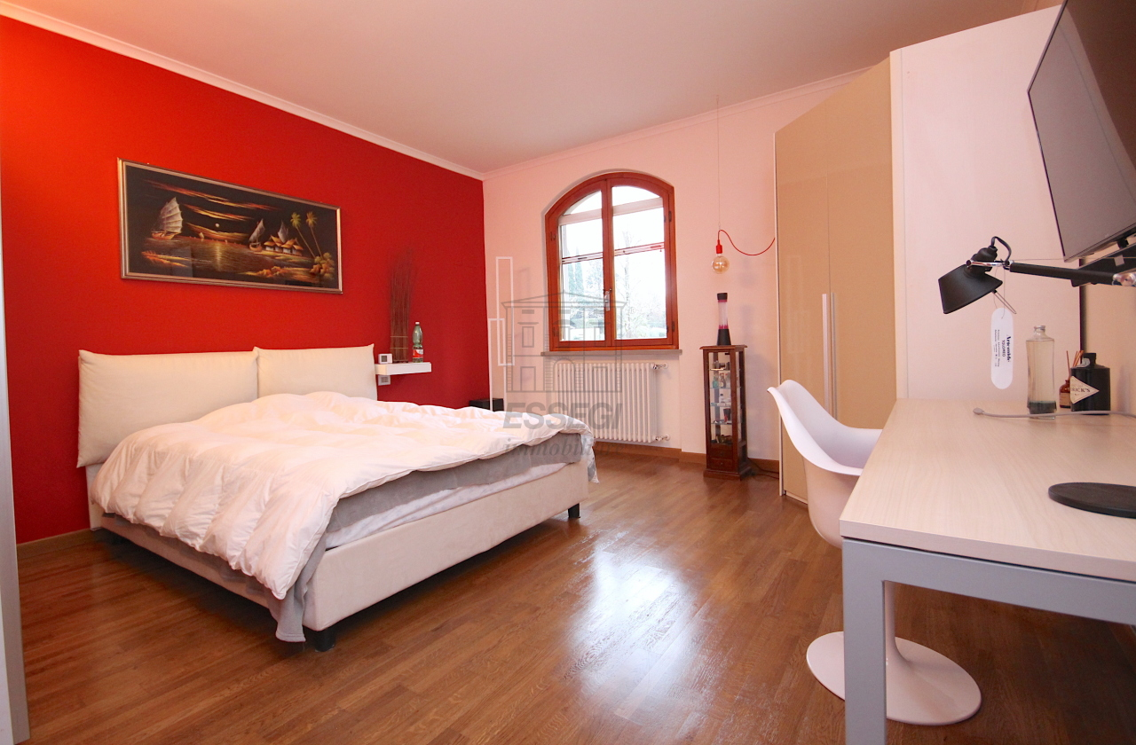 Appartamento Lucca Monte S.Quirico IA00243 img 9