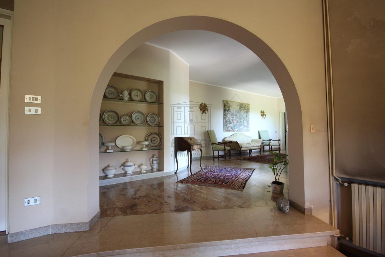 Villa singola Lucca Monte S.Quirico IA01650 img 31