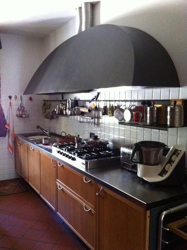 Villa singola Piazza al Serchio IA00440 img 31