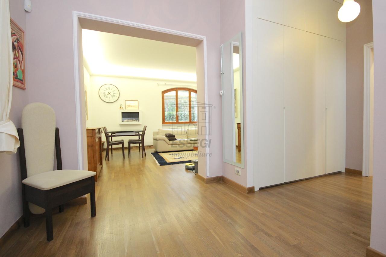 Appartamento Lucca Monte S.Quirico IA00243 img 19