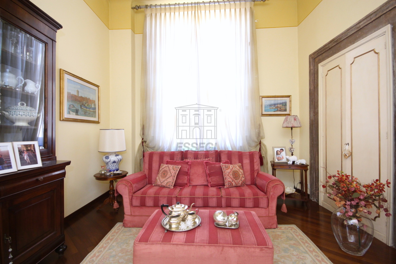 Appartamento Lucca Centro storico IA03415 img 14