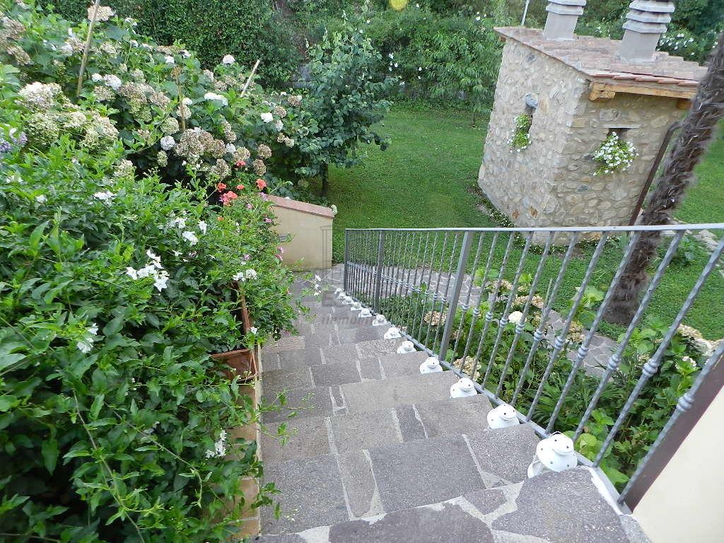 Villa singola Capannori Massa Macinaia IA03465 img 19