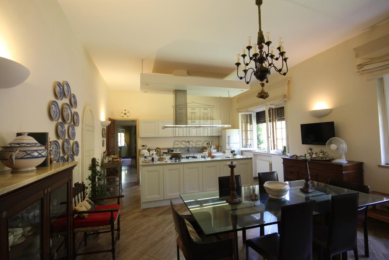 Villa singola Lucca Monte S.Quirico IA01650 img 9