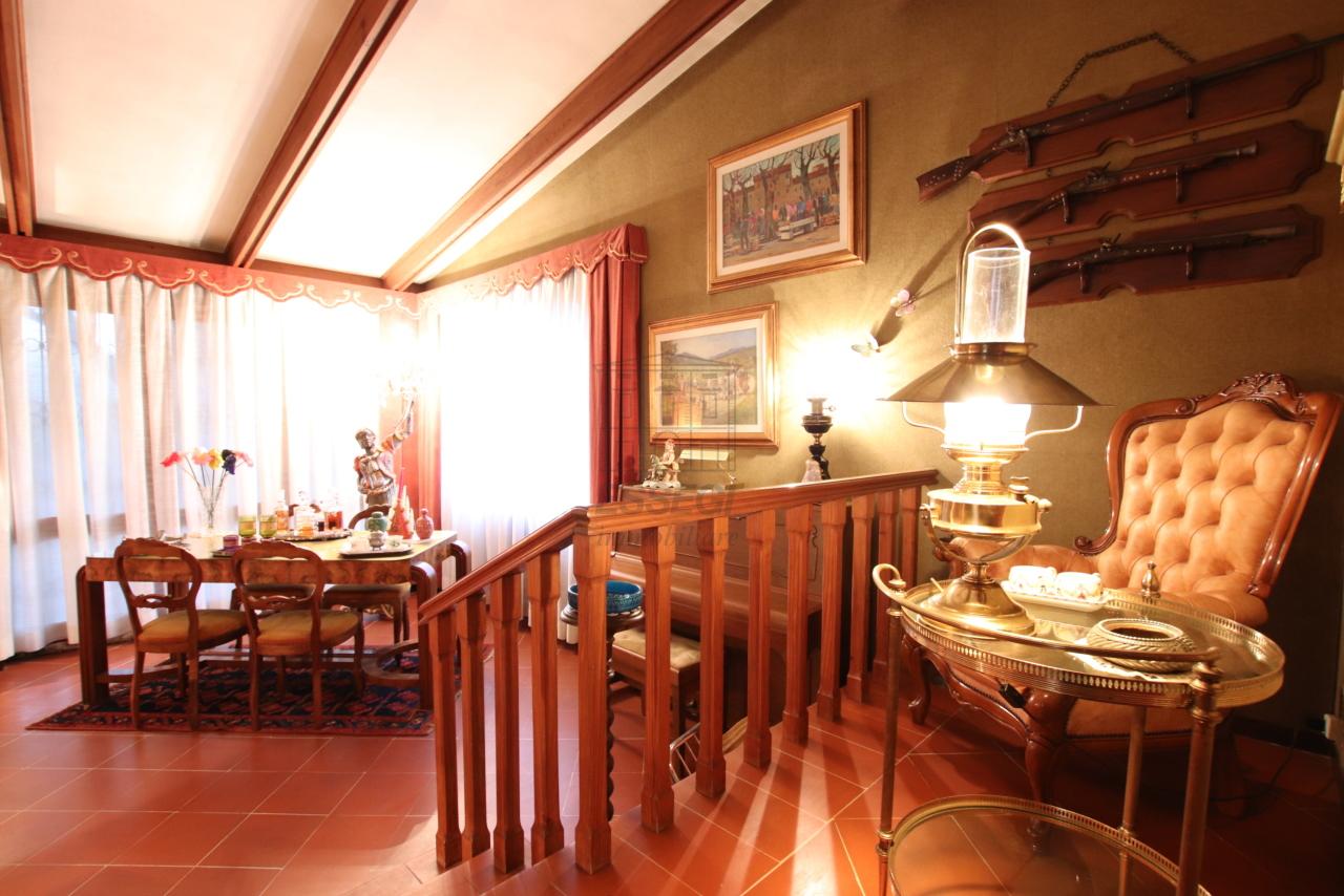 Villa singola Lucca IA03414 img 15
