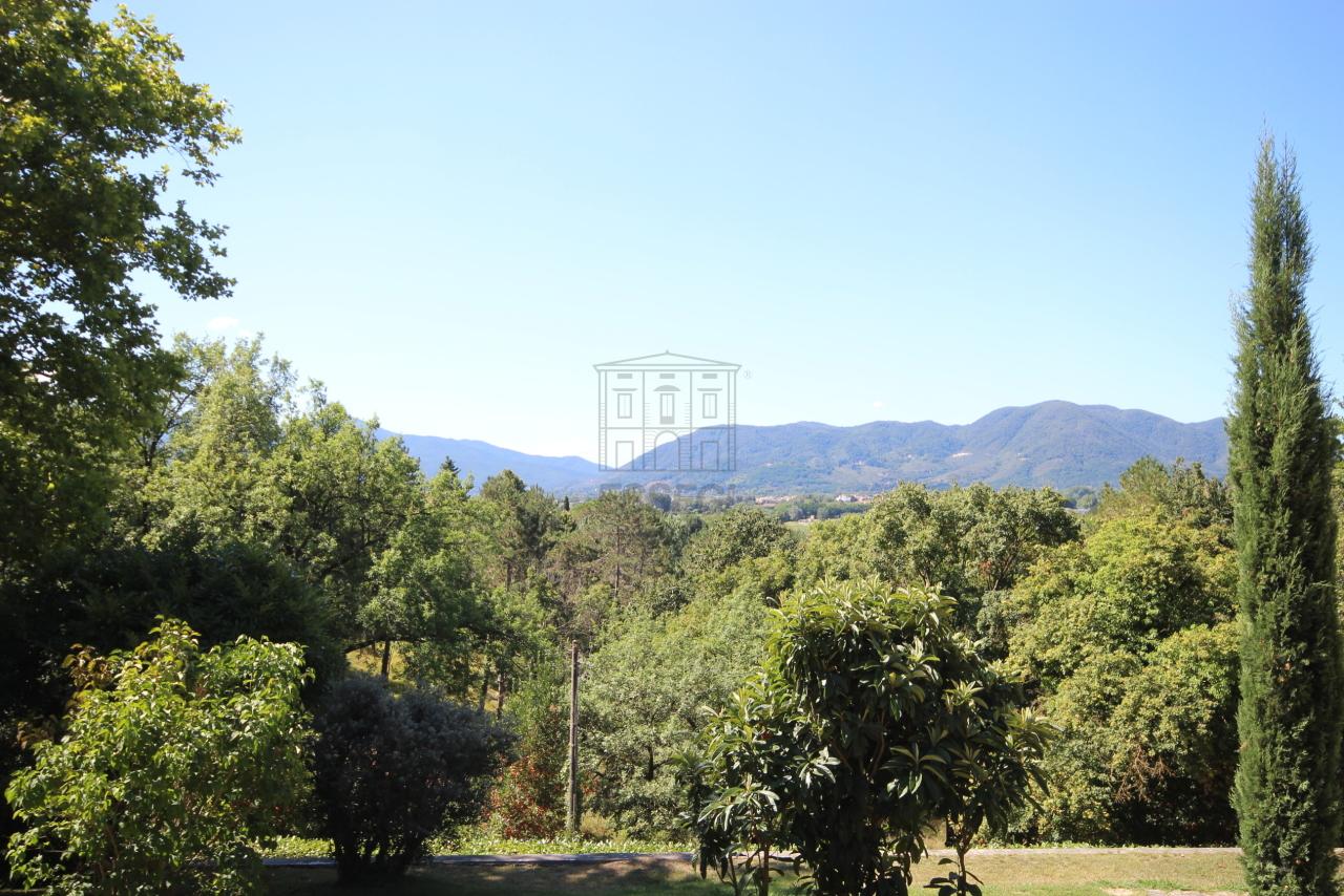 Villa singola Lucca Monte S.Quirico IA01650 img 40