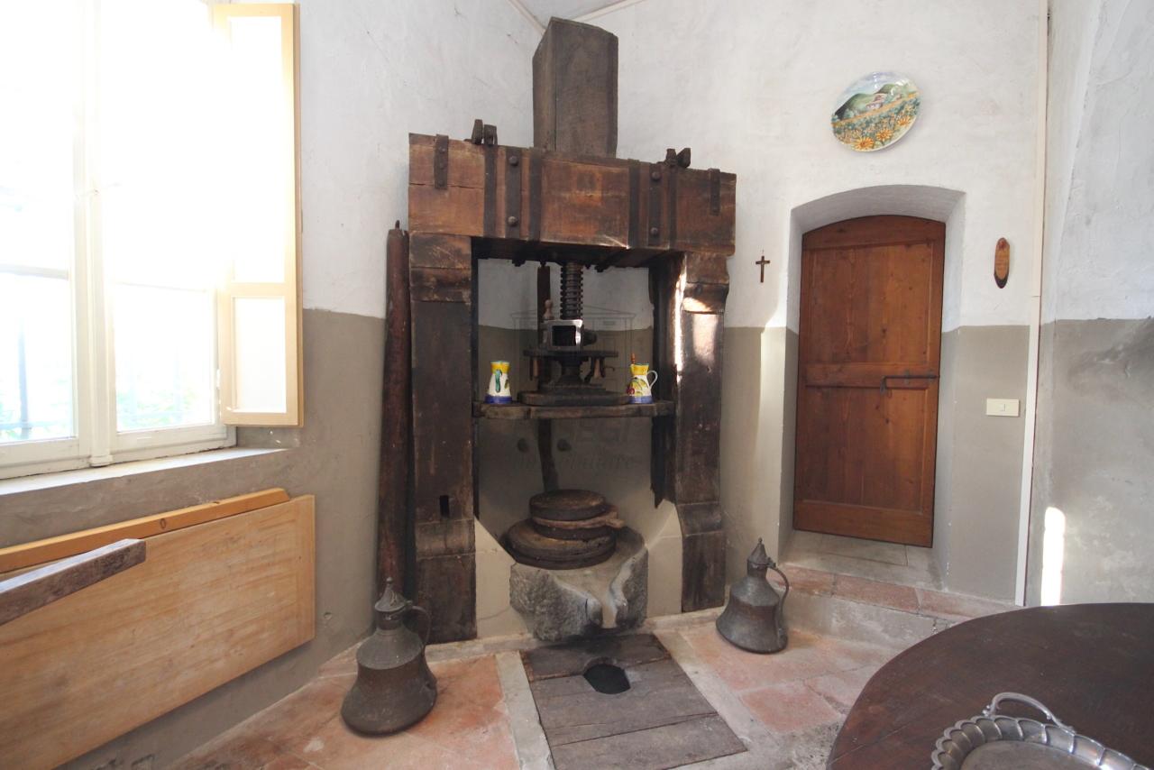 Casa colonica Lucca Cappella IA00223 img 13