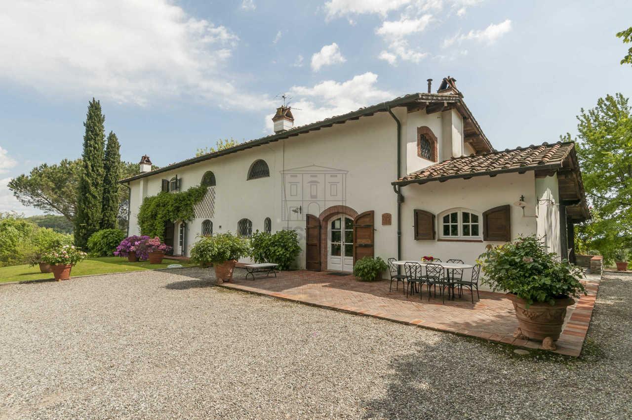 Casa colonica Capannori Segromigno in Monte IA01005-2 img 14