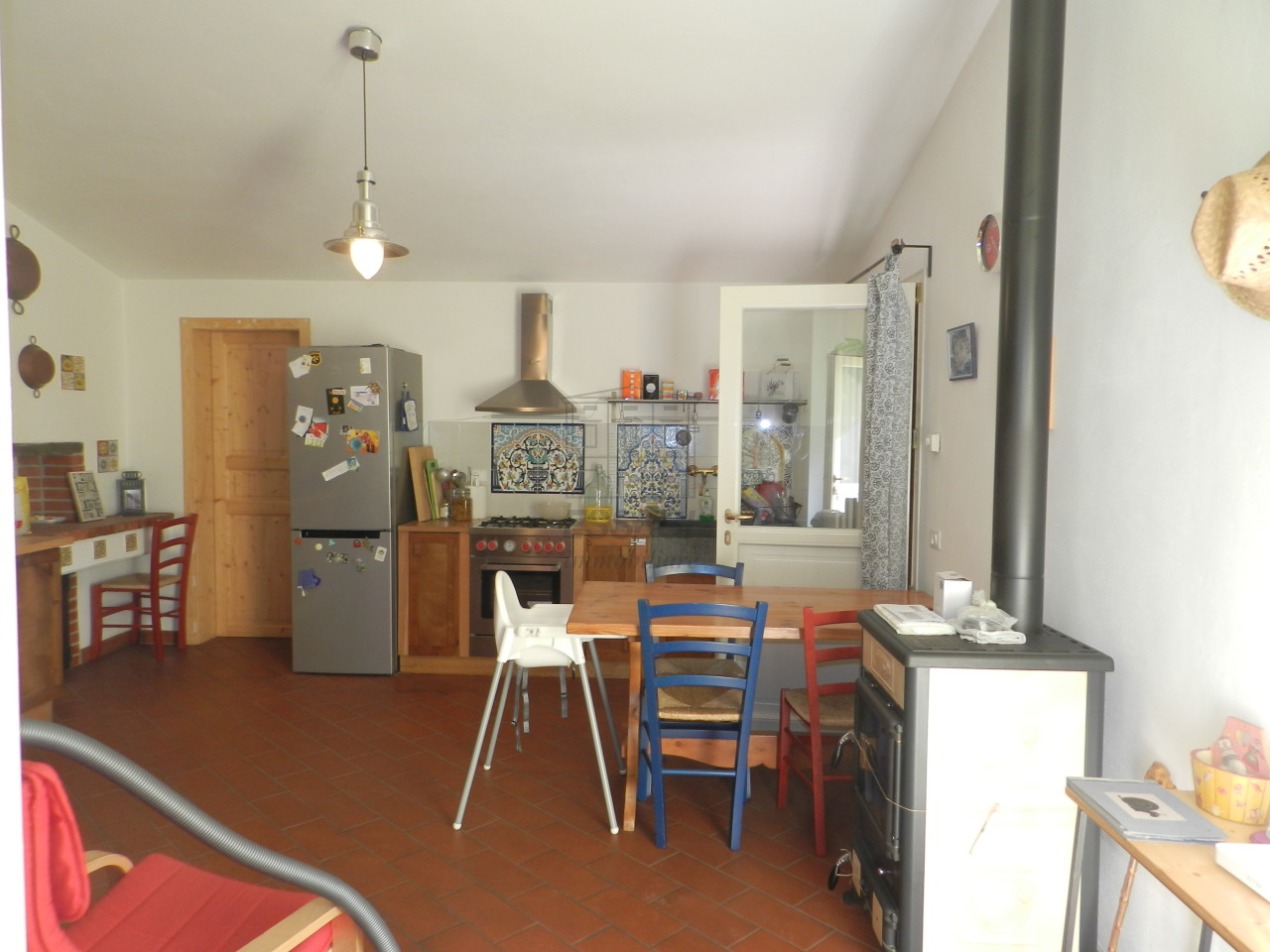 Villa singola Altopascio Spianate IA01325 img 34