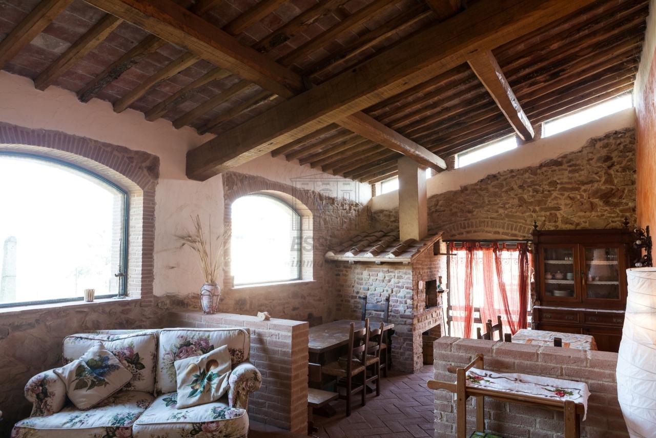 Casa colonica Lucca Vicopelago IA03514 img 3