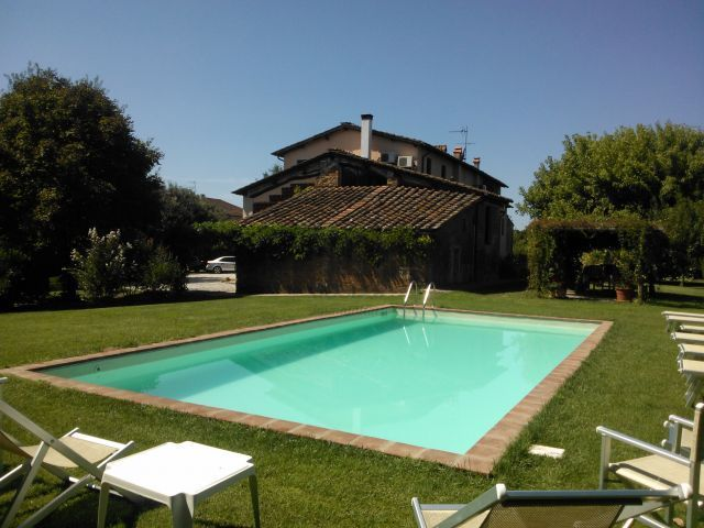 Country Houses for sale Lucca