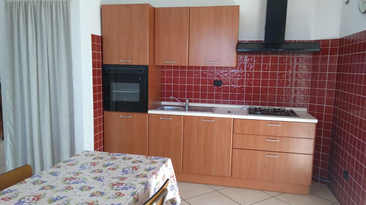 Appartamento in vendita a Palizzi, 3 locali, prezzo € 80.000 | CambioCasa.it