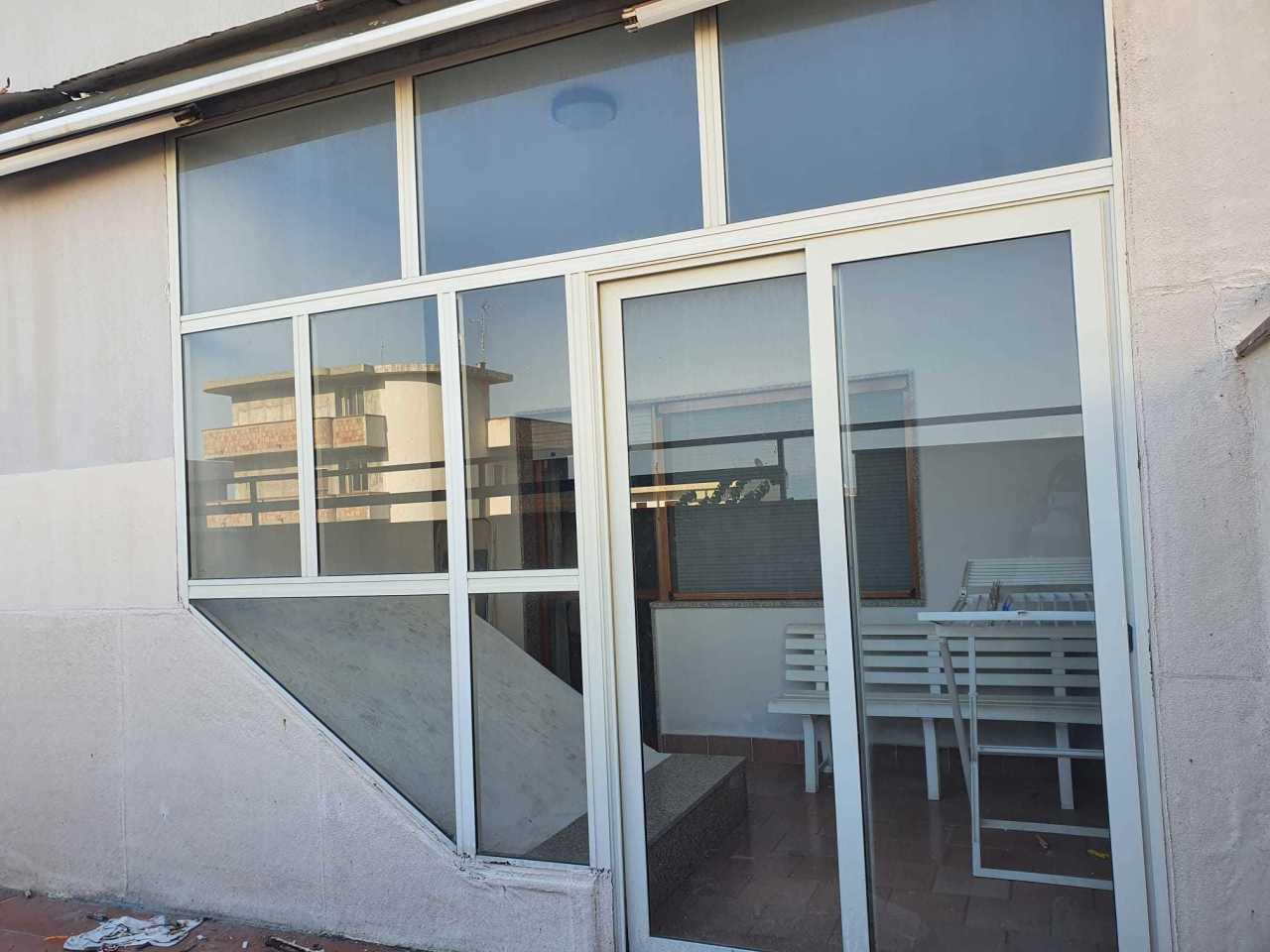 Appartamento in vendita a Reggio Calabria, 3 locali, prezzo € 90.000   CambioCasa.it