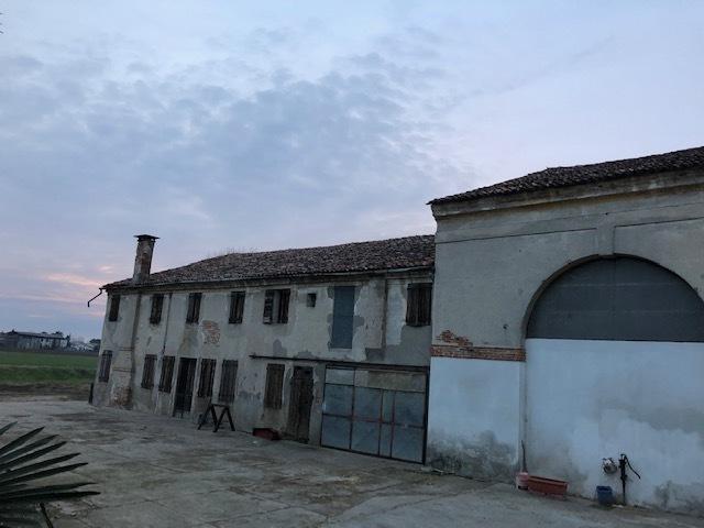 Terreno Agricolo in vendita a Noventa Vicentina, 4 locali, Trattative riservate | CambioCasa.it