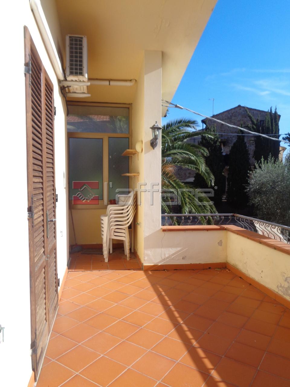 Appartamento ristrutturato in vendita Rif. 4143784
