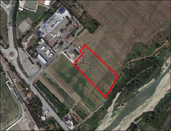 TERRENO AGRICOLO a S.MARIA DEL PIANO, Jesi Rif. 7026651