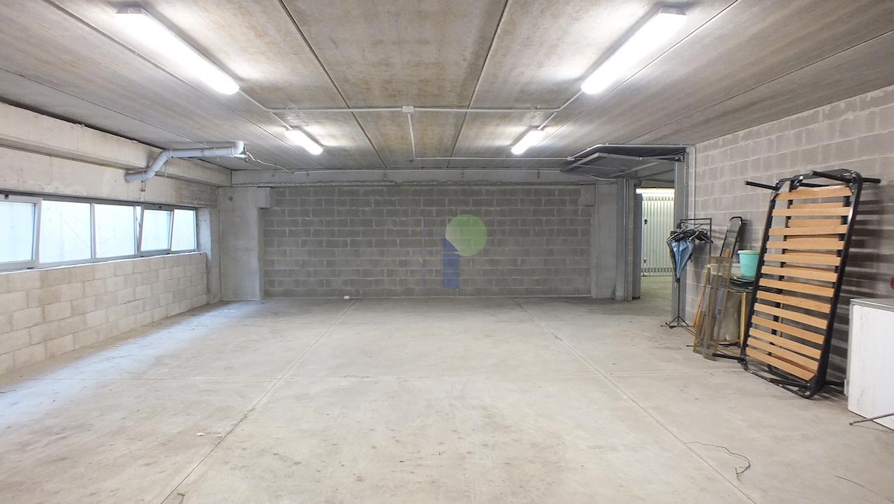 Garage - Grande a Picchianti, Livorno