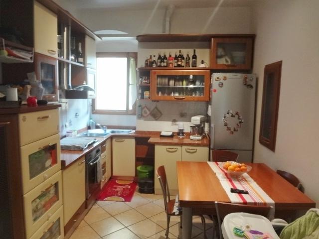 Appartamento in vendita a Campi Bisenzio, 2 locali, prezzo € 119.000   CambioCasa.it