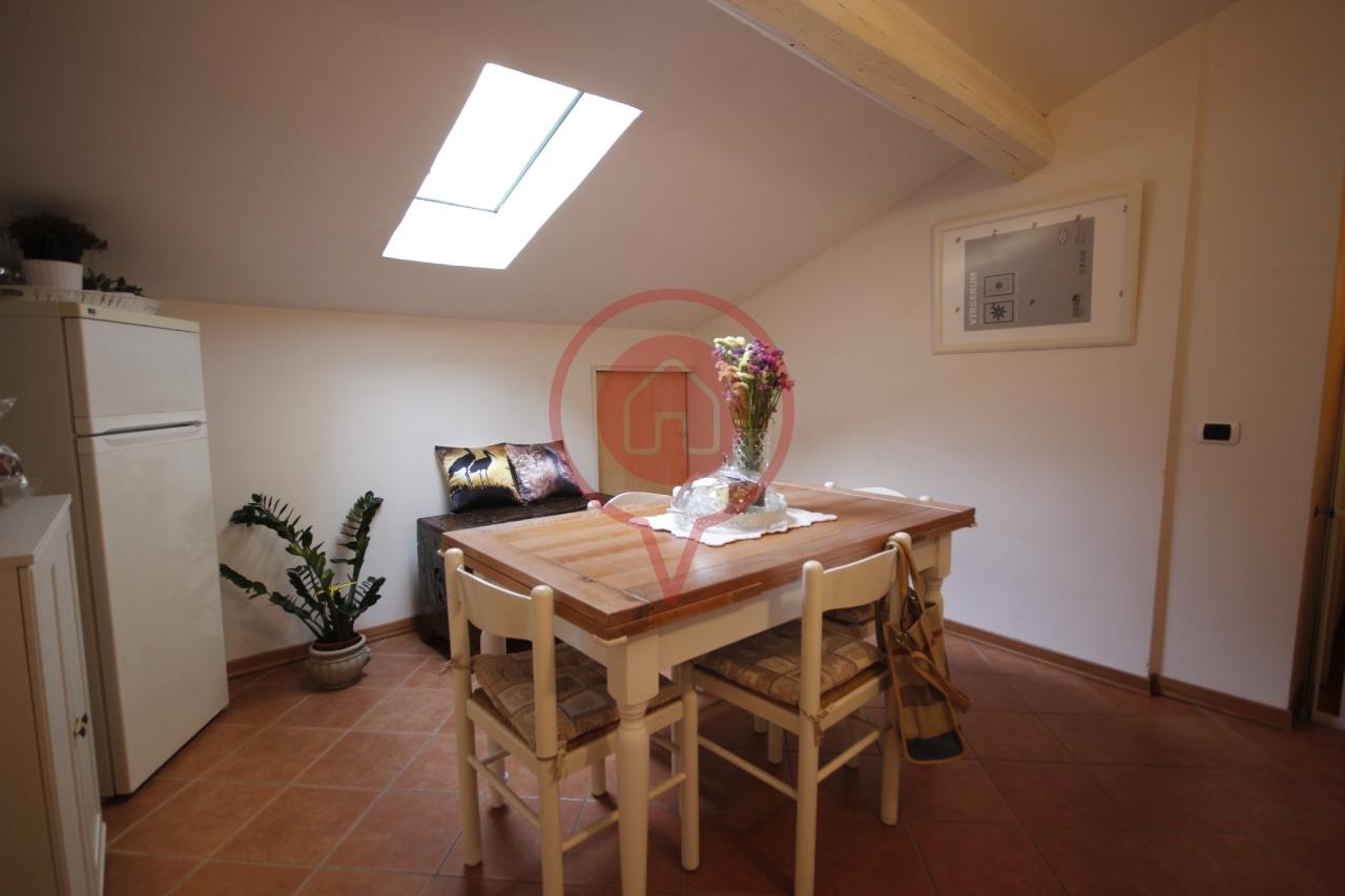 Appartamento a Lucca in Vendita