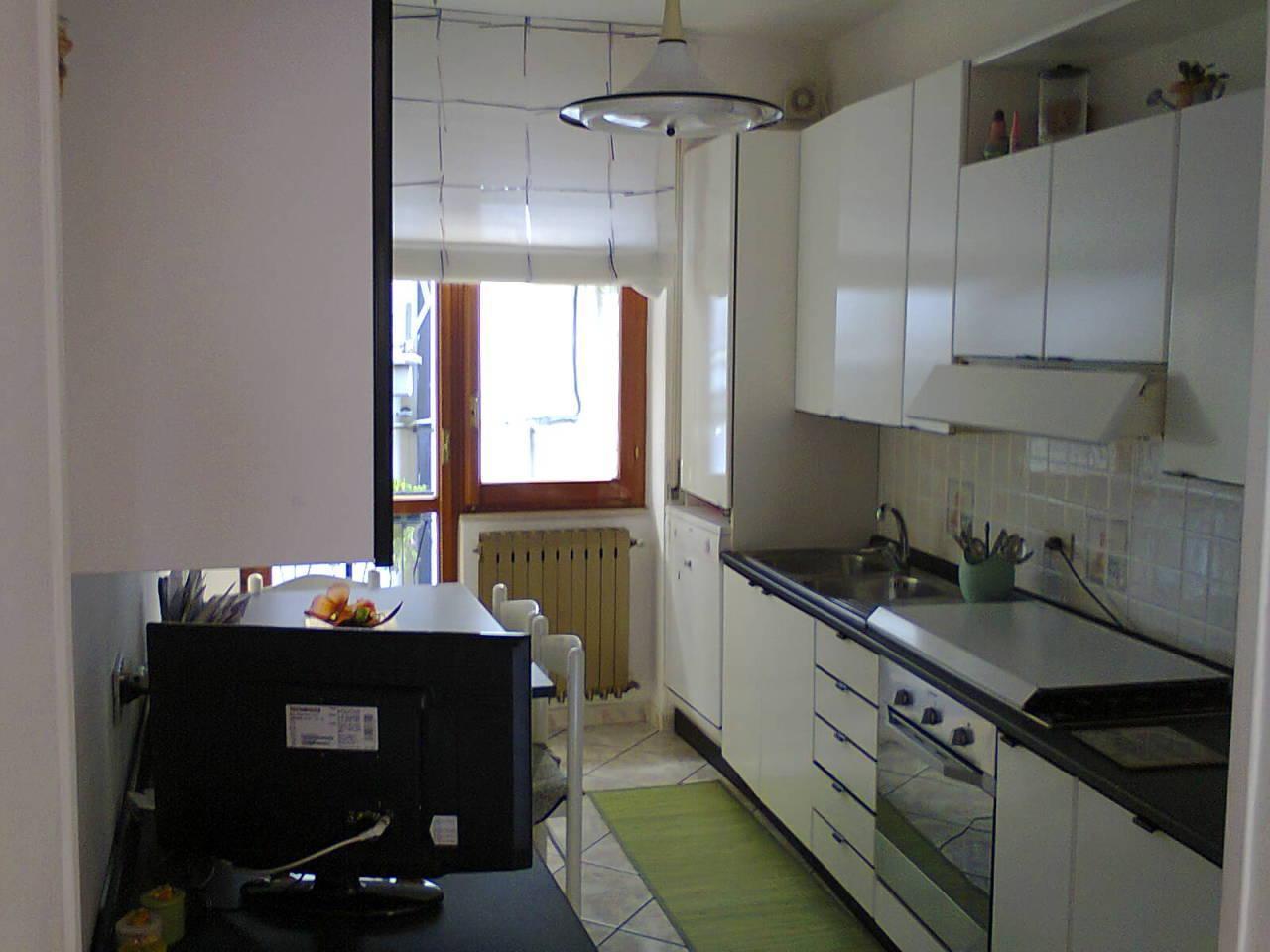 Appartamento - 2 vani letto a Centro, Orsogna