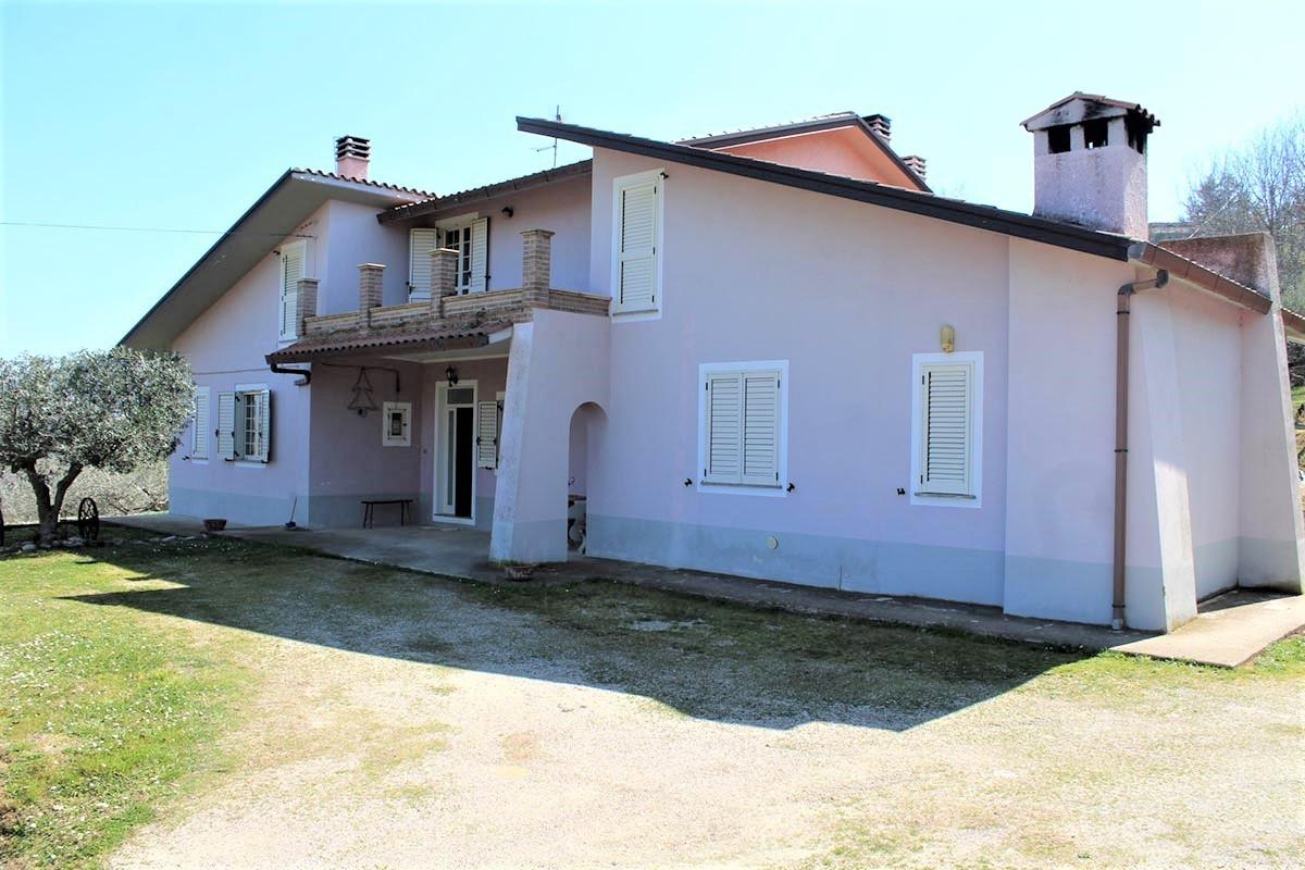 small villa for sale