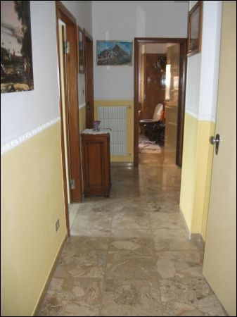 Appartamento - 2 vani letto a Piazza Immacolata, Ascoli Piceno