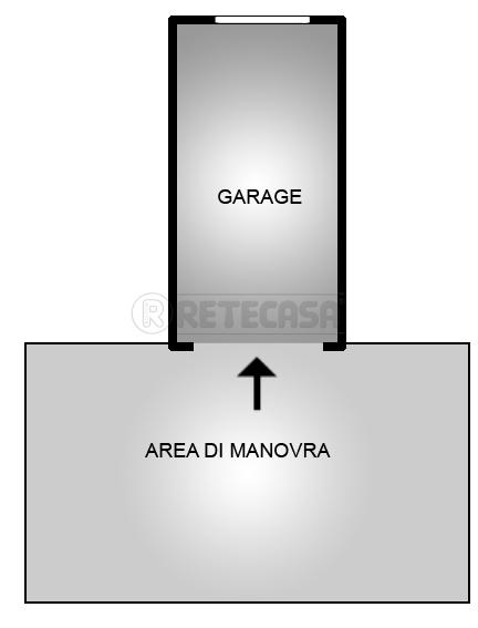 Box / Garage in vendita a Montebello Vicentino, 1 locali, prezzo € 9.000   CambioCasa.it