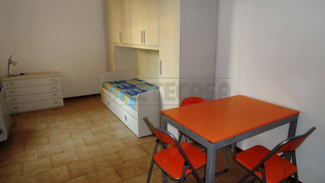 Appartamento in affitto a Mantova, 1 locali, prezzo € 300   CambioCasa.it