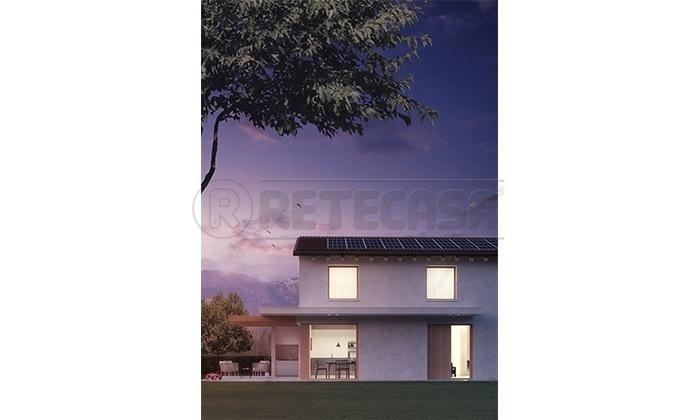 Villa a Schiera in vendita a San Zenone degli Ezzelini, 4 locali, prezzo € 220.000   CambioCasa.it