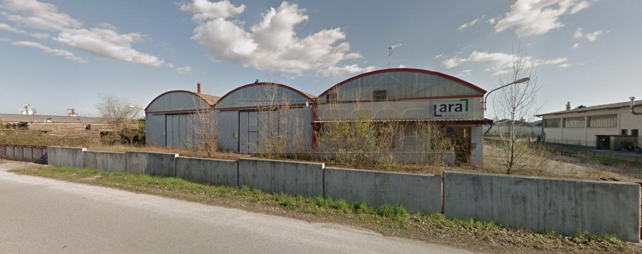 Capannone in vendita a San Giovanni al Natisone, 13 locali, prezzo € 250.000 | CambioCasa.it