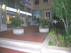 Immobile commerciale in Affitto a Caltanissetta, zona ALTA, 1'500€, 250 m²