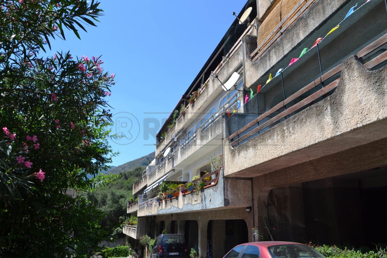 Mansarda a Messina