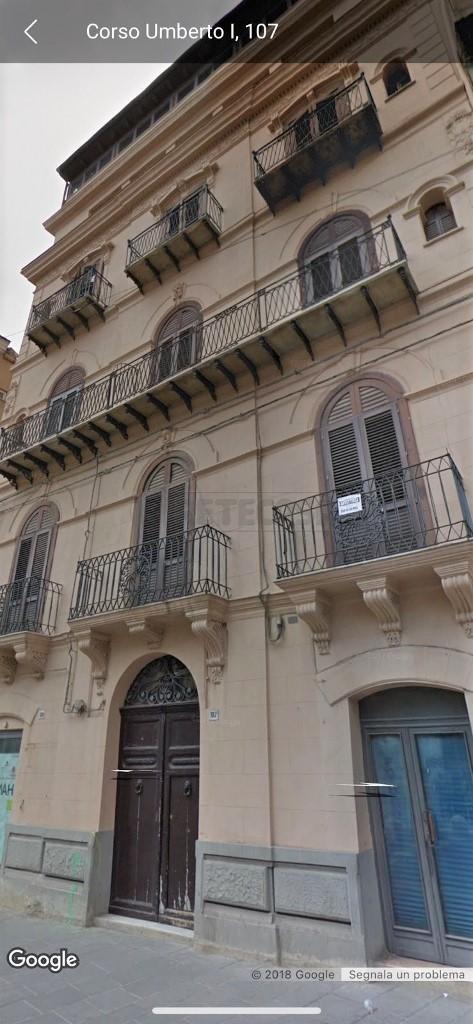 Appartamento in affitto a Caltanissetta, 4 locali, prezzo € 450 | CambioCasa.it