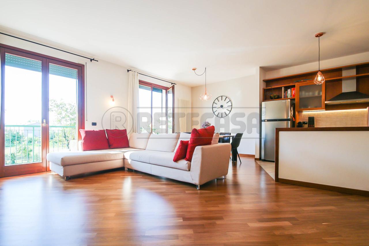 Appartamento in vendita a Bolzano Vicentino, 5 locali, prezzo € 118.000   PortaleAgenzieImmobiliari.it