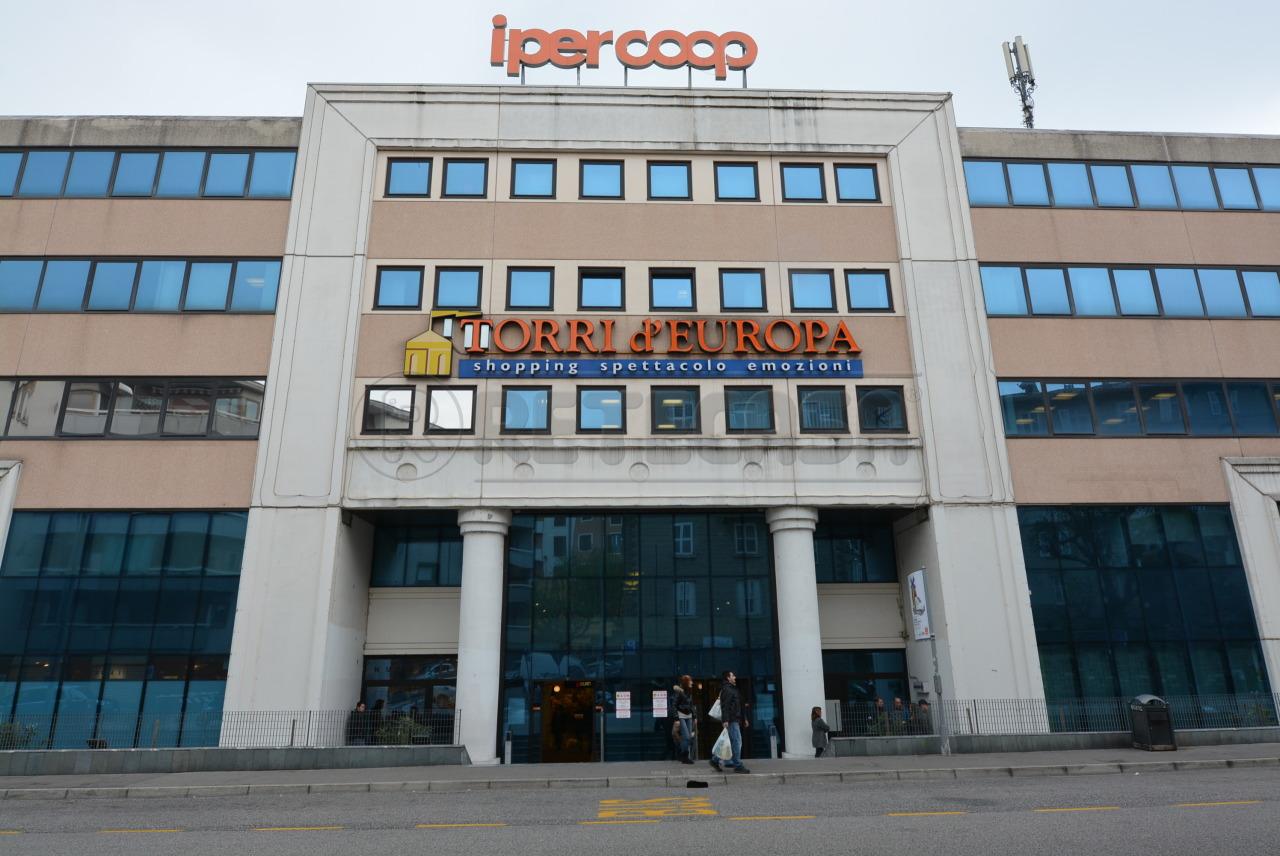 Commerciale - Negozio a Trieste Rif. 10034486