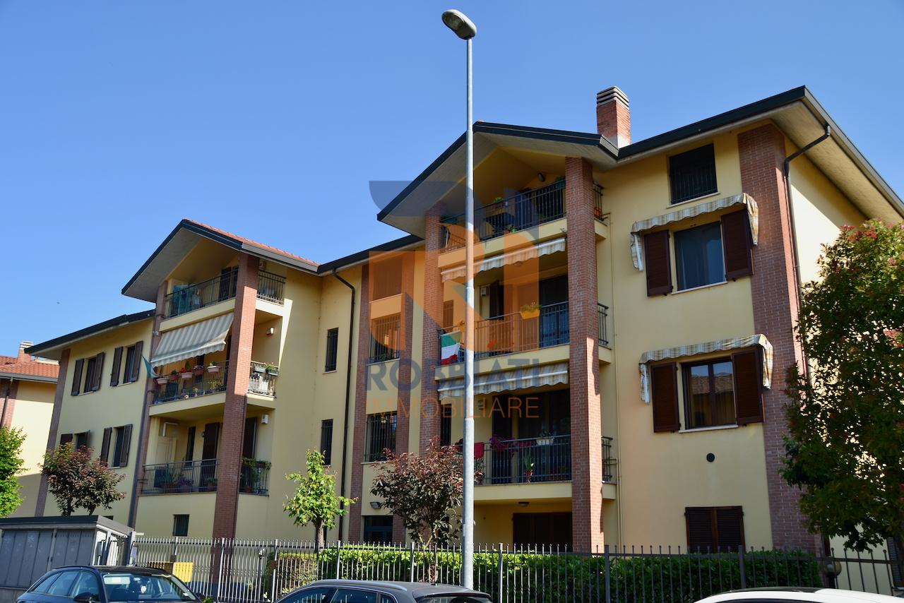 Appartamento in vendita a San Martino Siccomario, 3 locali, prezzo € 153.000 | PortaleAgenzieImmobiliari.it