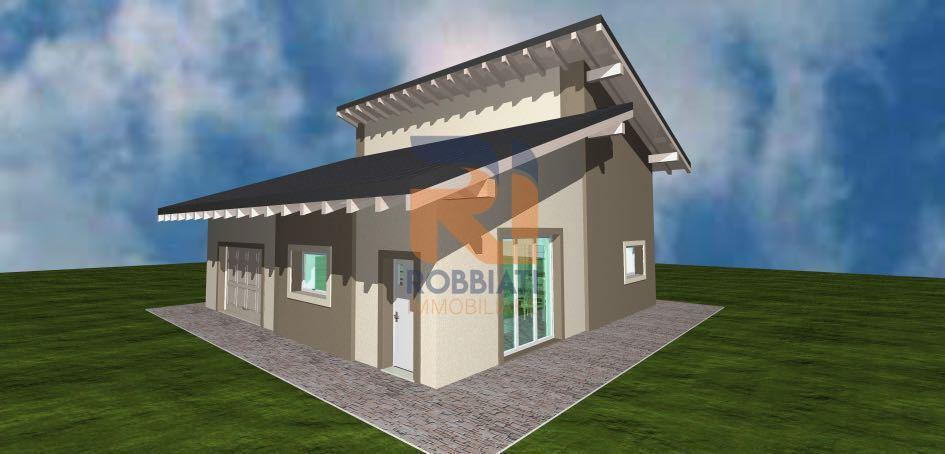 Villa in vendita a Villanova d'Ardenghi, 4 locali, prezzo € 205.000   PortaleAgenzieImmobiliari.it