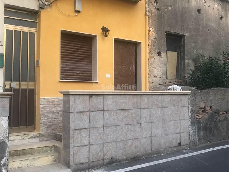 Ufficio - 2 locali a Reggio di Calabria Rif. 8531900