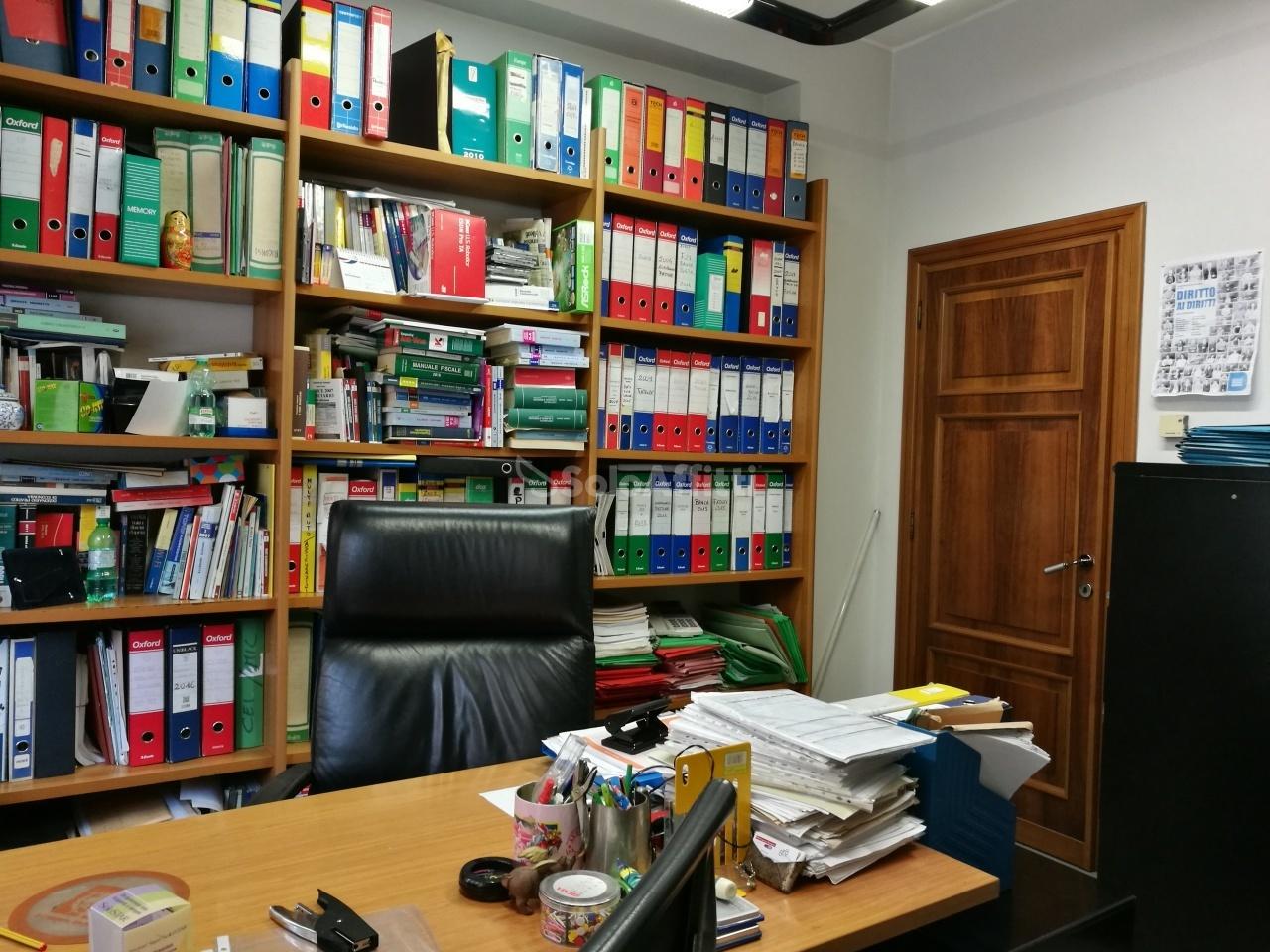 Ufficio 1 locale Arredato 5 vani