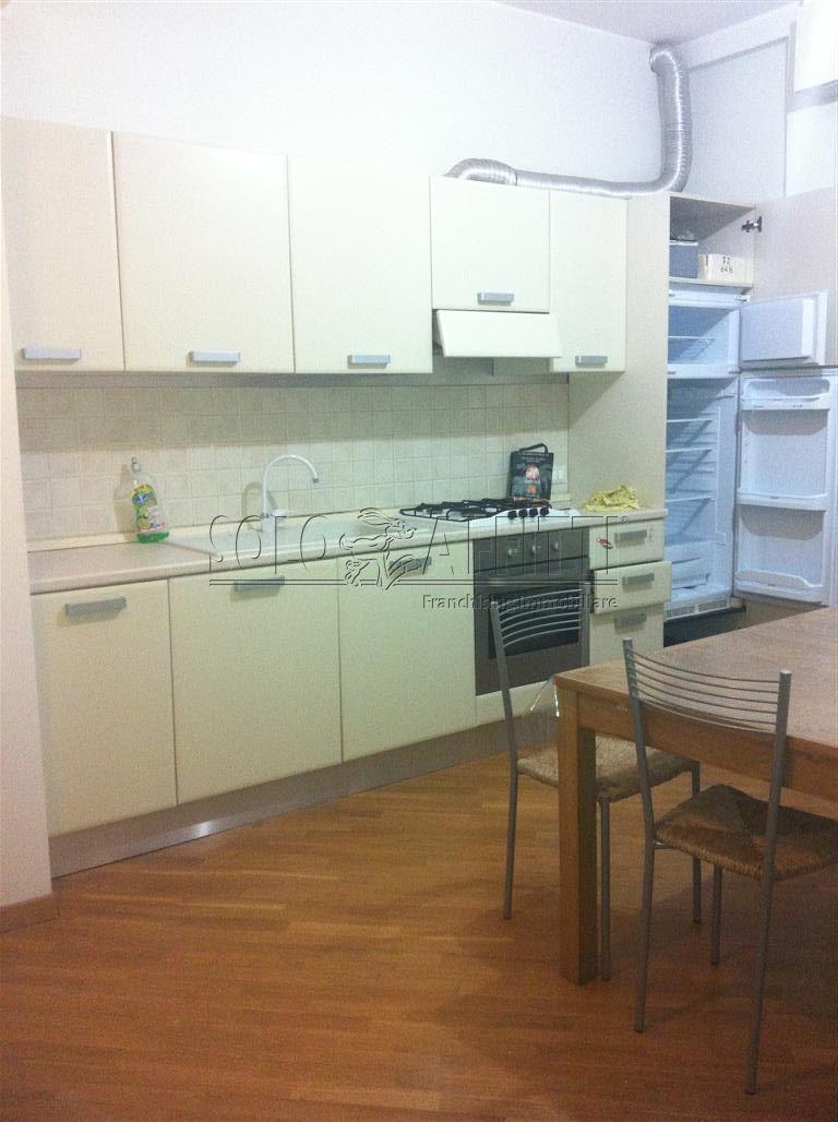Appartamento - Bilocale a Centro, Livorno
