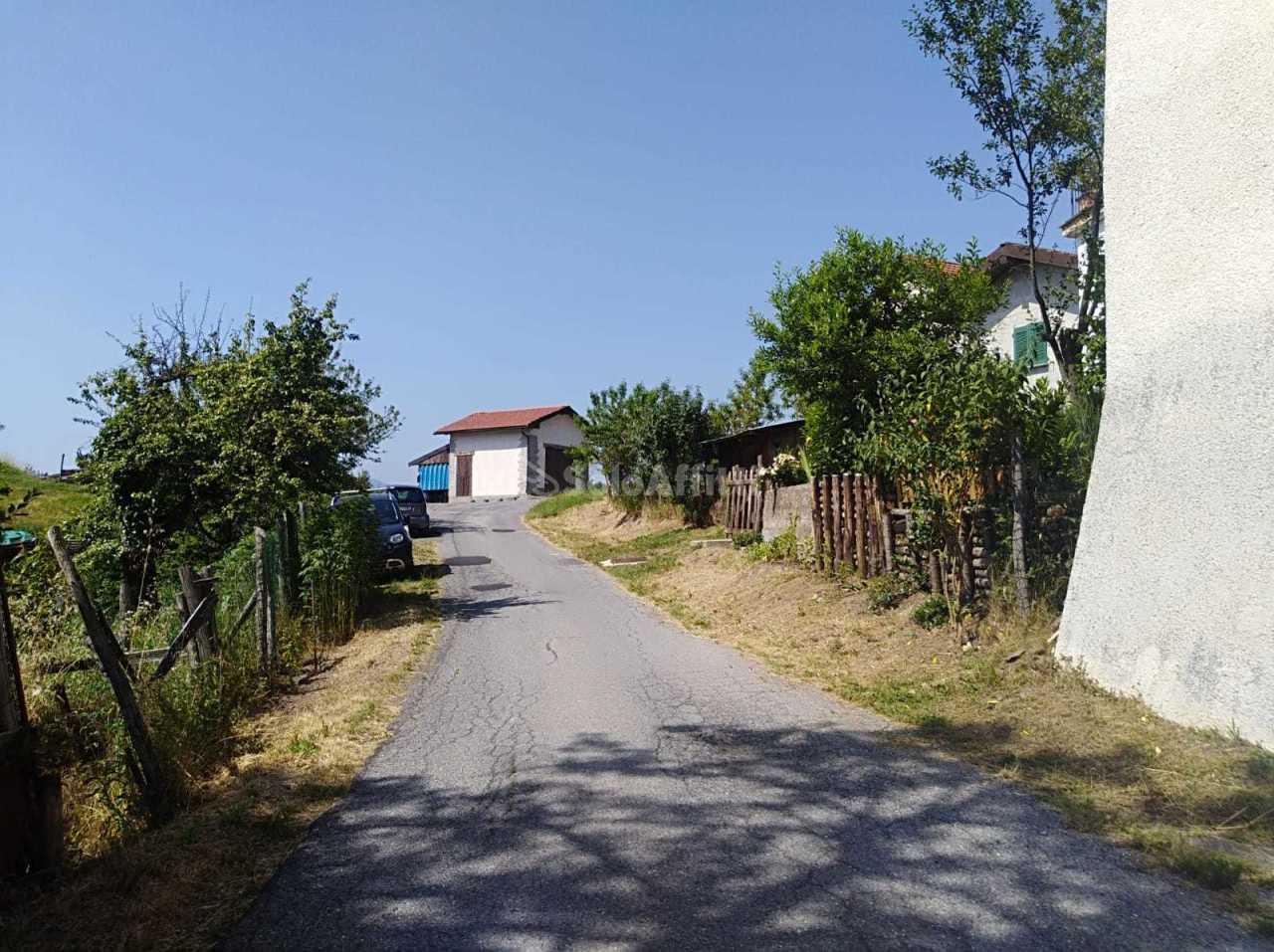 Soluzione Indipendente in affitto a Ronco Scrivia, 5 locali, prezzo € 200 | PortaleAgenzieImmobiliari.it