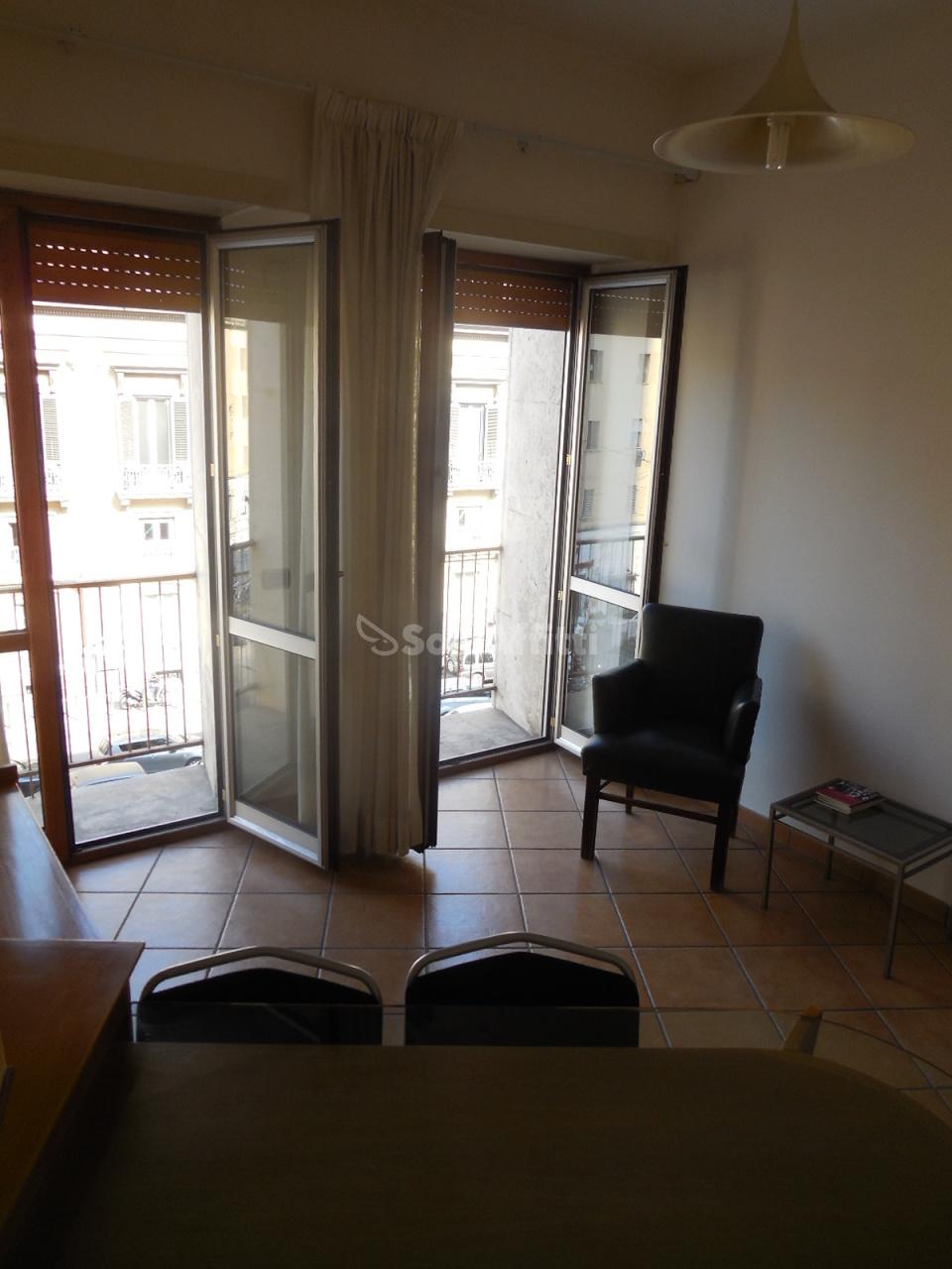 Ufficio - 1 locale a Porto, Napoli Rif. 8546406