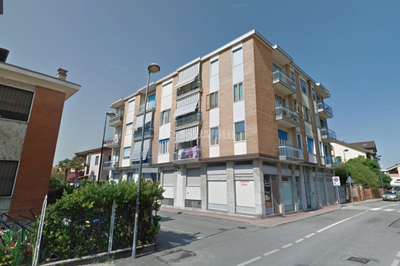 Negozio / Locale in affitto a Beinasco, 2 locali, prezzo € 400   PortaleAgenzieImmobiliari.it