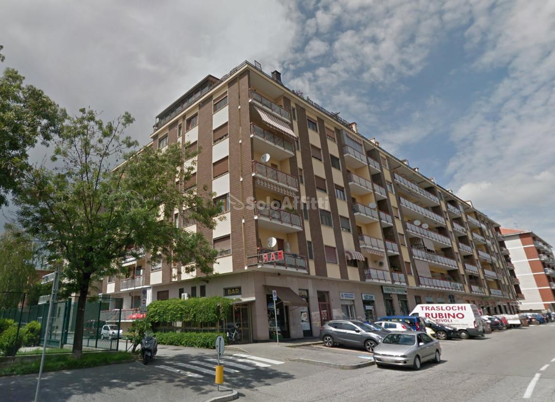Appartamento in affitto a Rivoli, 3 locali, prezzo € 510 | PortaleAgenzieImmobiliari.it