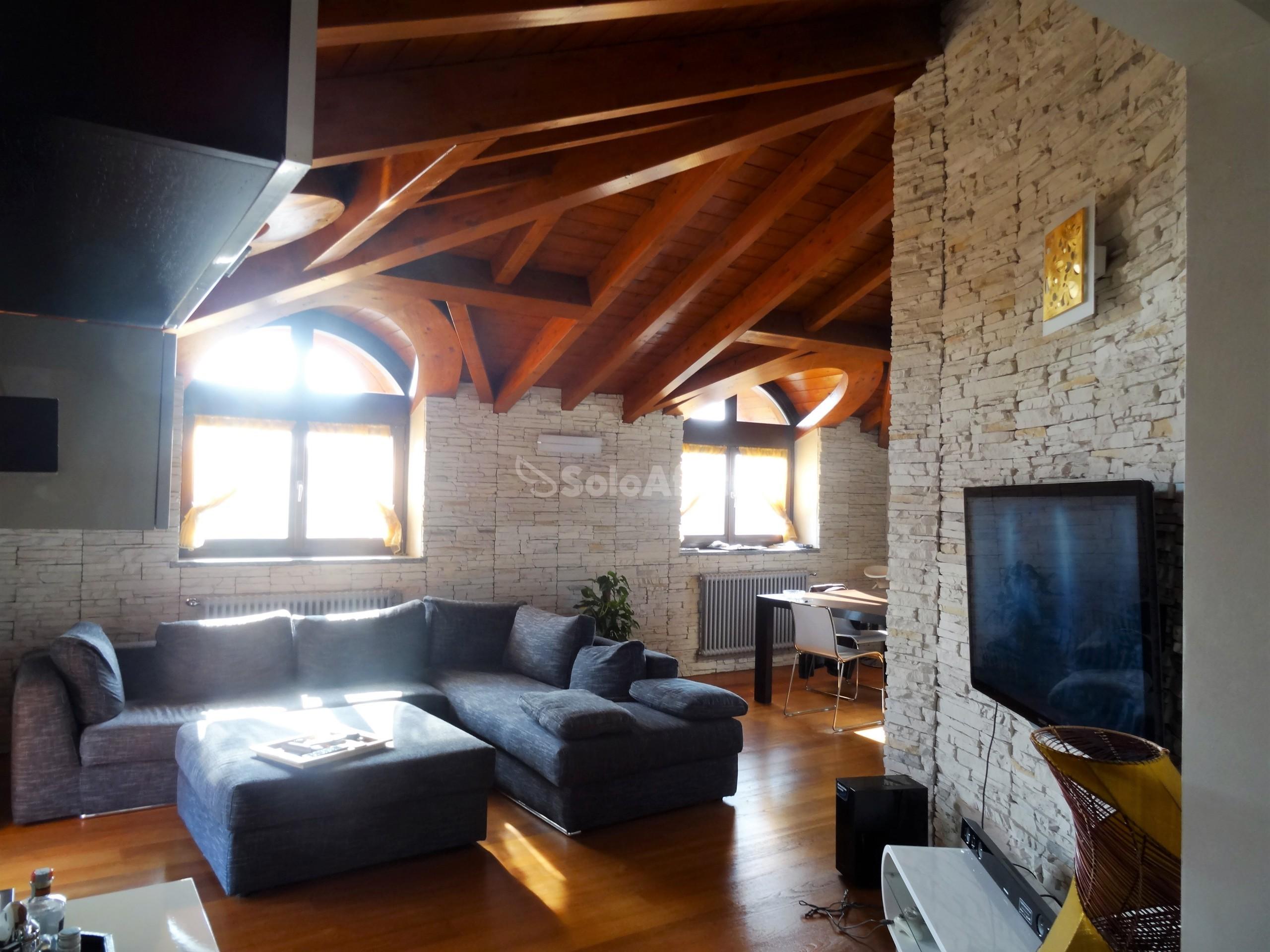 Appartamento Trilocale Arredato 110 mq.