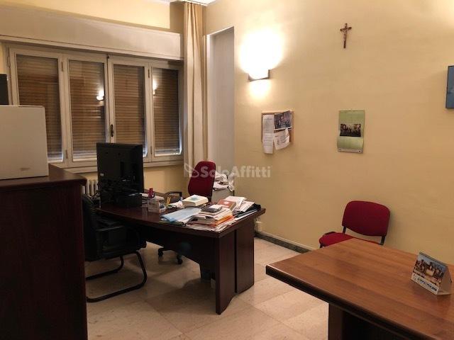 Ufficio Altro 15 vani