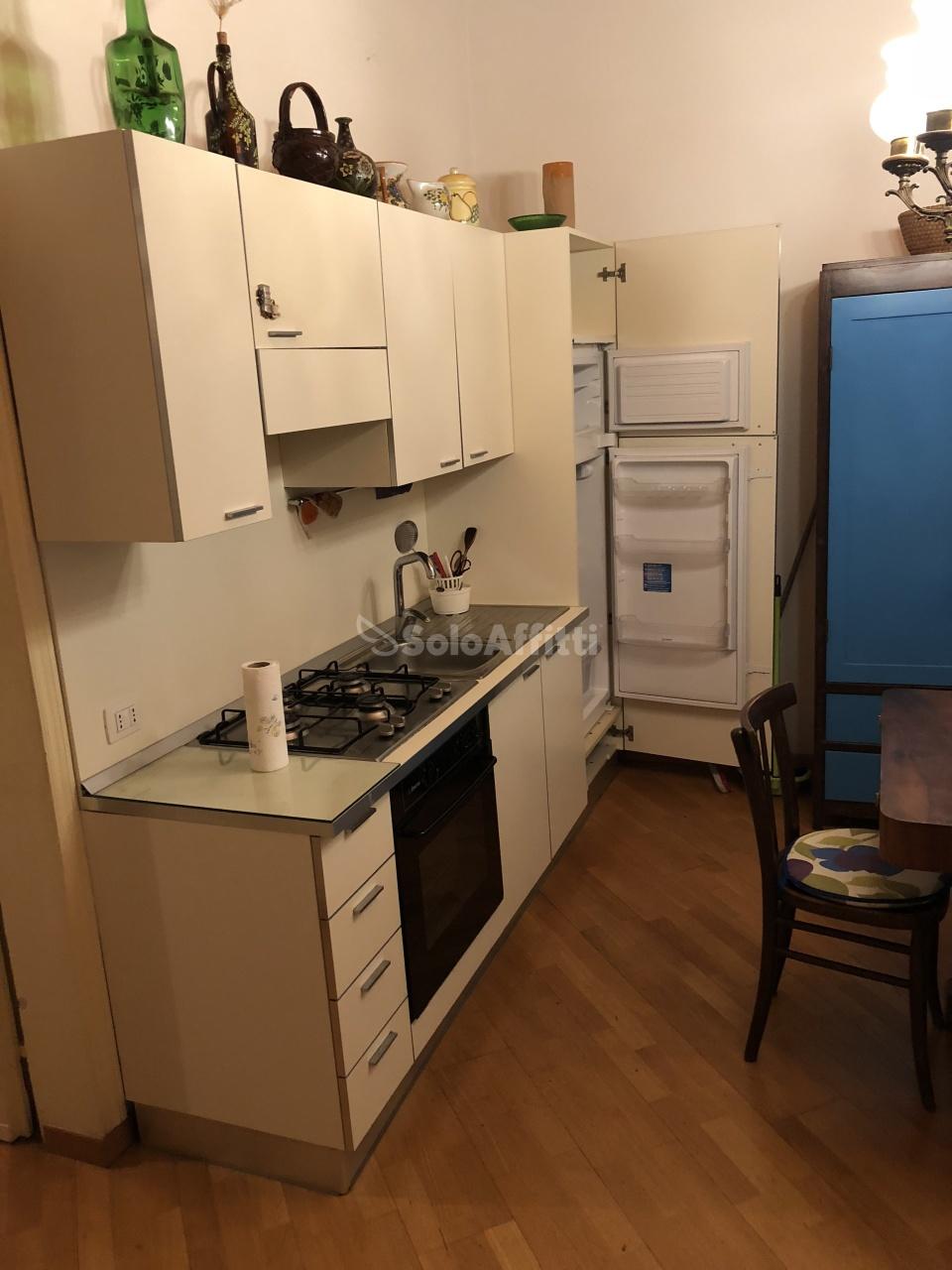 Bilocale arredato in affitto Rif. 4132612
