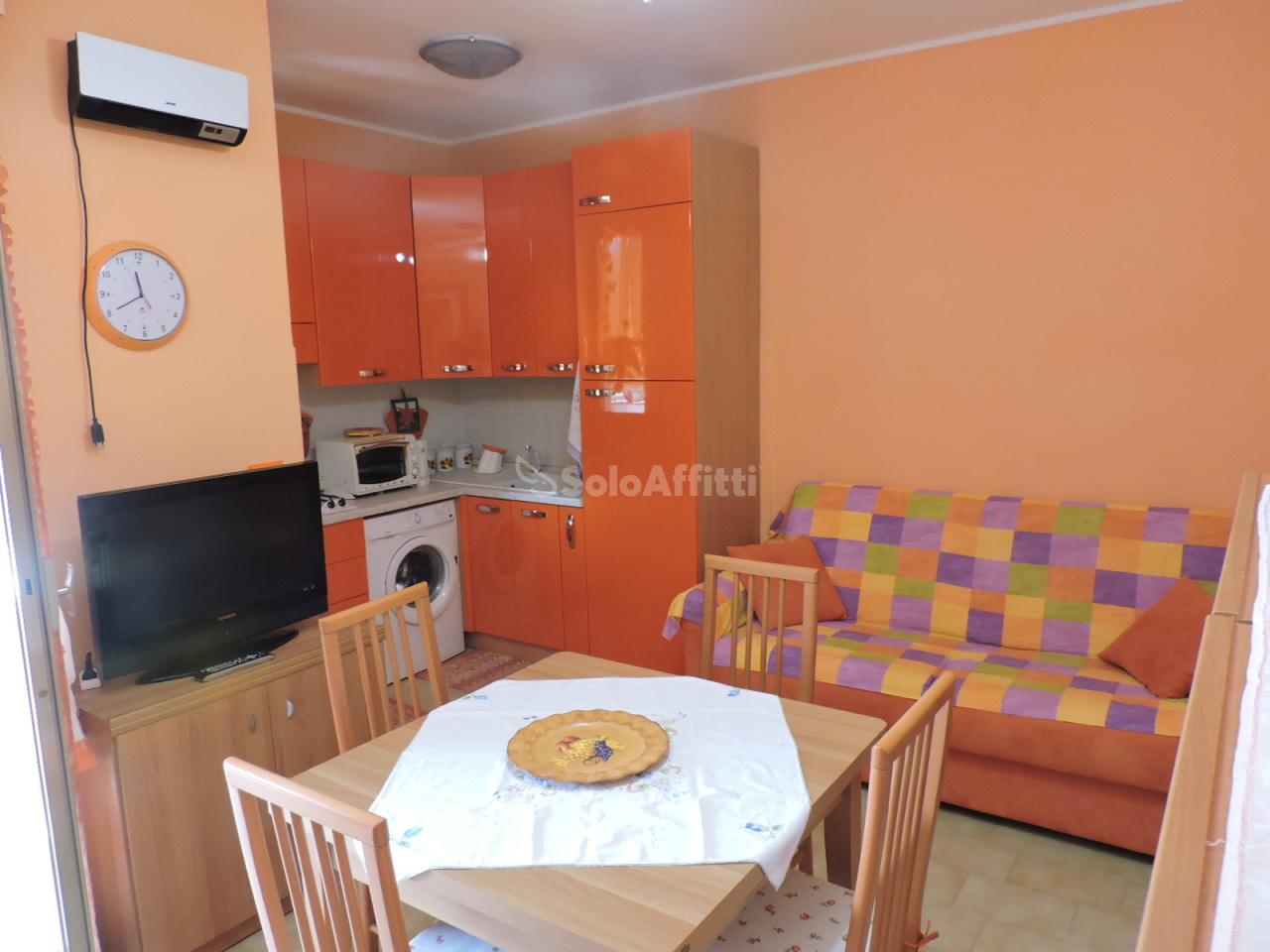 Appartamento - Bilocale a Silvi
