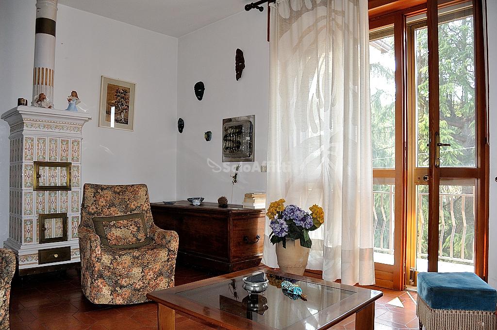 Appartamento in affitto a Strambino, 4 locali, prezzo € 400 | PortaleAgenzieImmobiliari.it