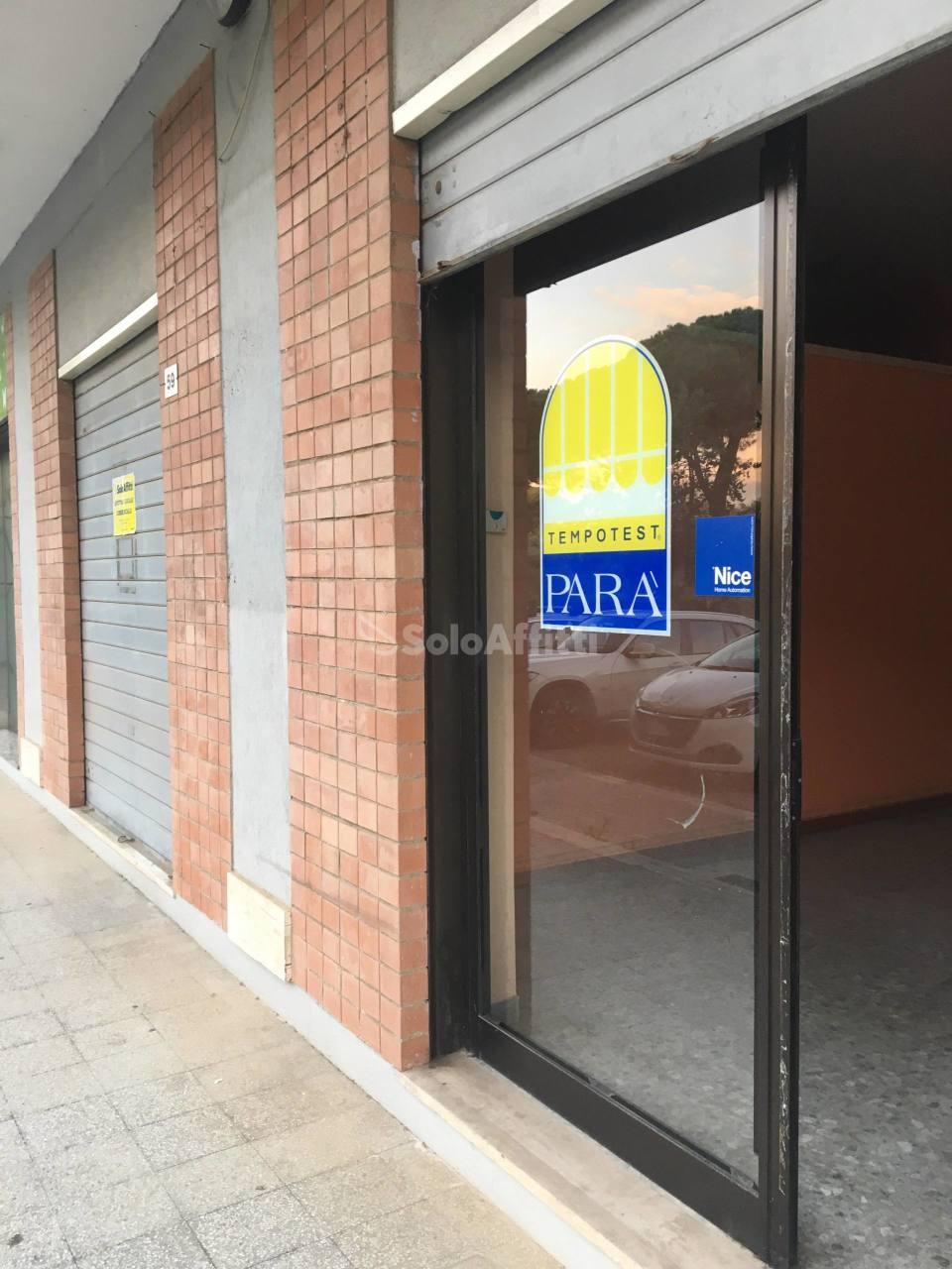 Fondo/negozio - 2 vetrine/luci a Cisterna di Latina Rif. 9985697