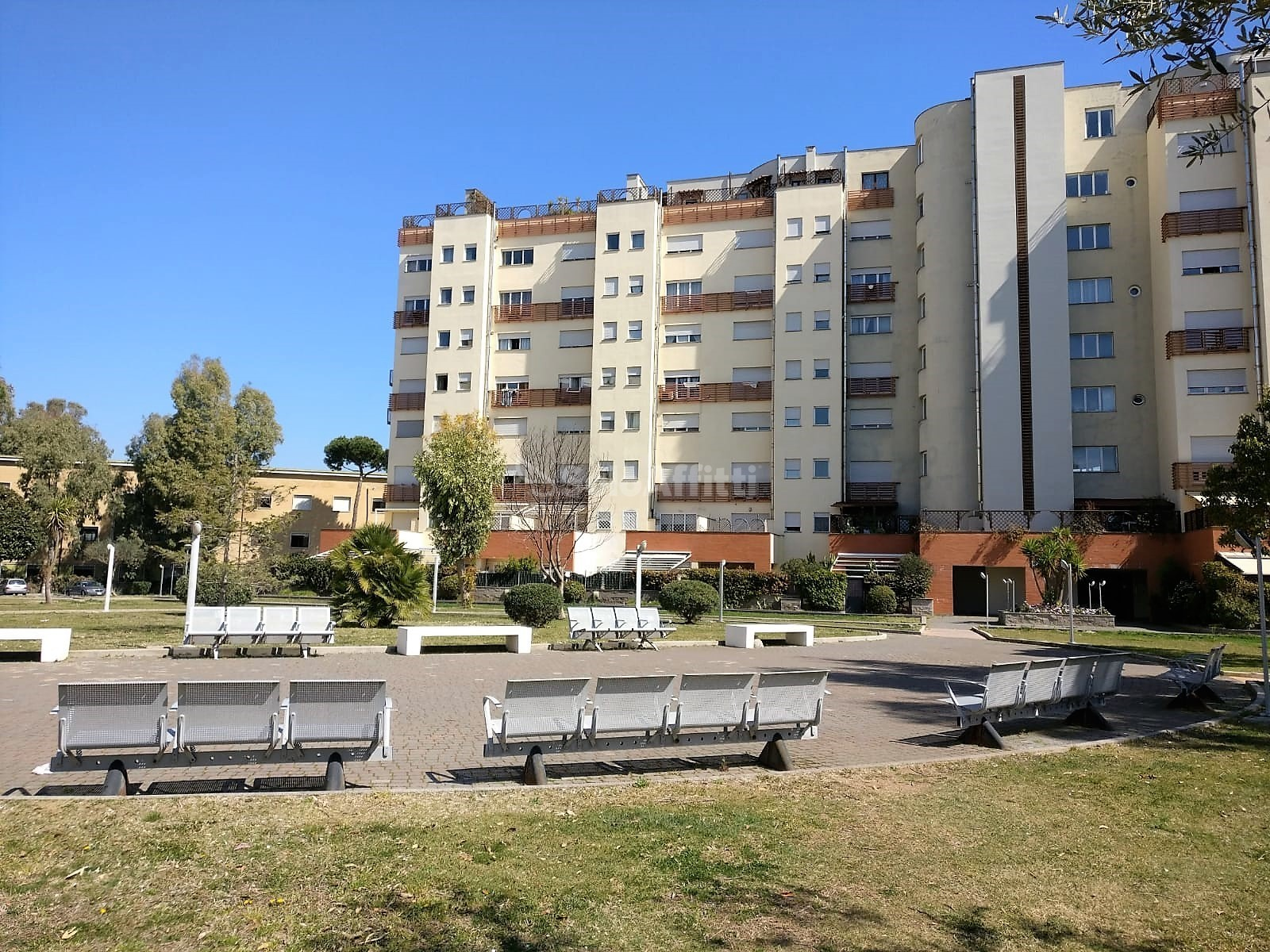 Appartamento Bilocale 66 mq.